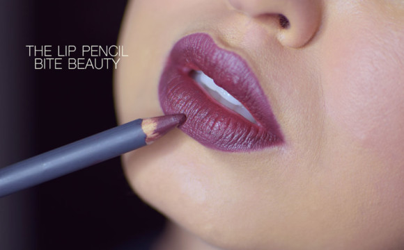 Bite Beauty #TheLipPencil